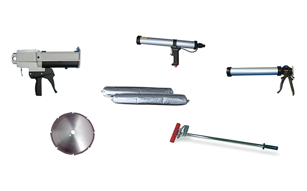 Accessories for HygiSeal